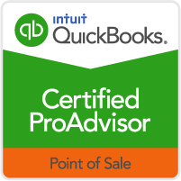 QuickBooks Certified ProAdvisor - QuickBooks Point of Sale Certification